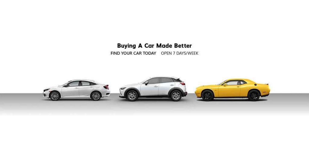 Cars for Sale in Philadelphia